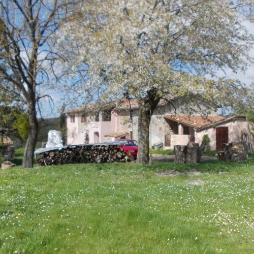 3 Casa Dal Pratone