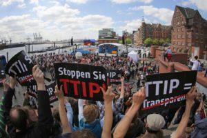 Stop TTIP 2016