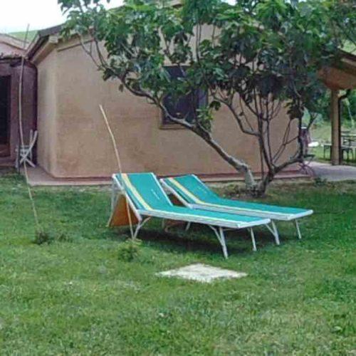 Casa Nel Giardino