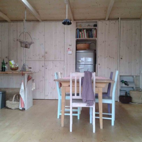 Cucina Sala Da Pranzo Casa