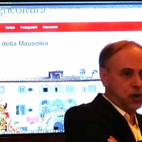 Carlo Triarico Alla Domenica Biodinamica